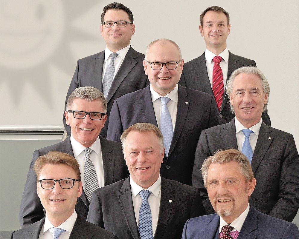Gauselmann toasts success but new German legislation a concern
