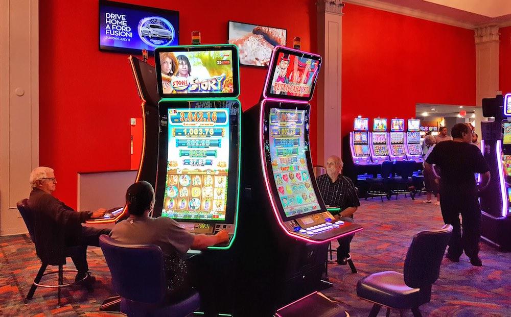 Florida casinos get Happy following EGT installation