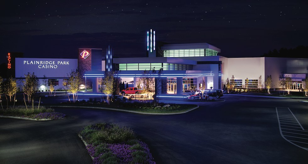 Plainridge sees revenue rise thanks to expanded events offering