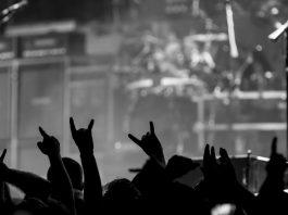 BBI - Metal Casino rock