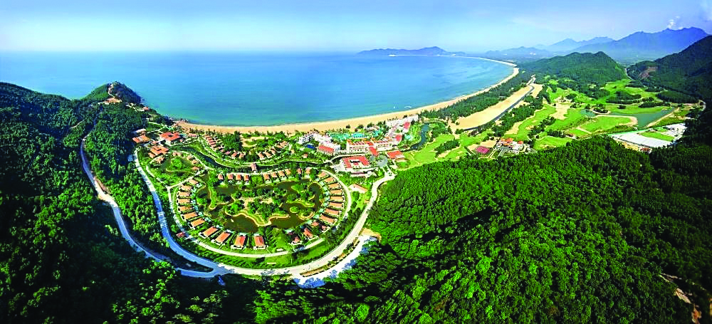 Thua Thien Hue province seeks approval for casino resort