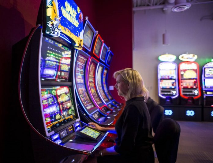 """Coming of AGE: Scientific Games to showcase """"next-level innovations"""""""