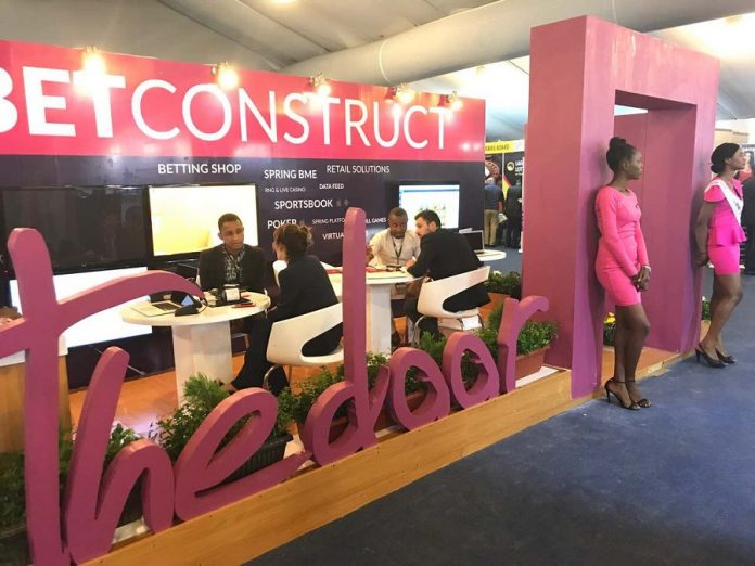 BetConstruct will display an extensive range of market-leading products including Sportsbook, Casino Suite, Live Dealer Casino and Poker Software at the Australasian Gaming Expo.