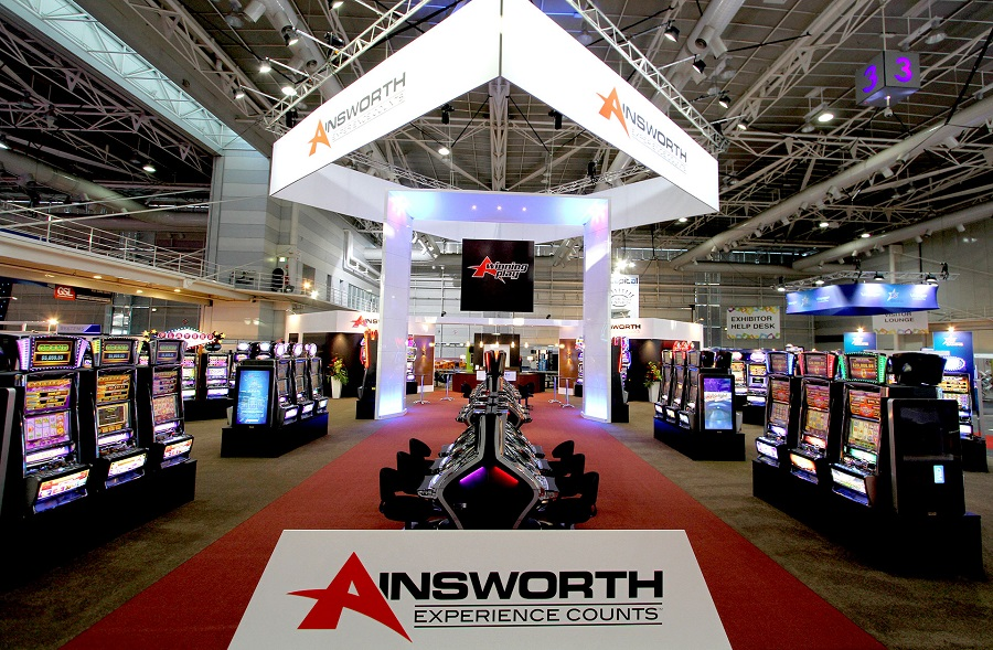 NOVOMATIC finalises Ainsworth investment following green light from regulators