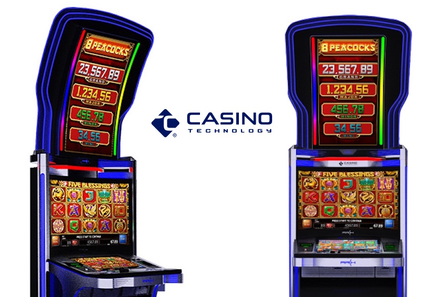 Casinotech