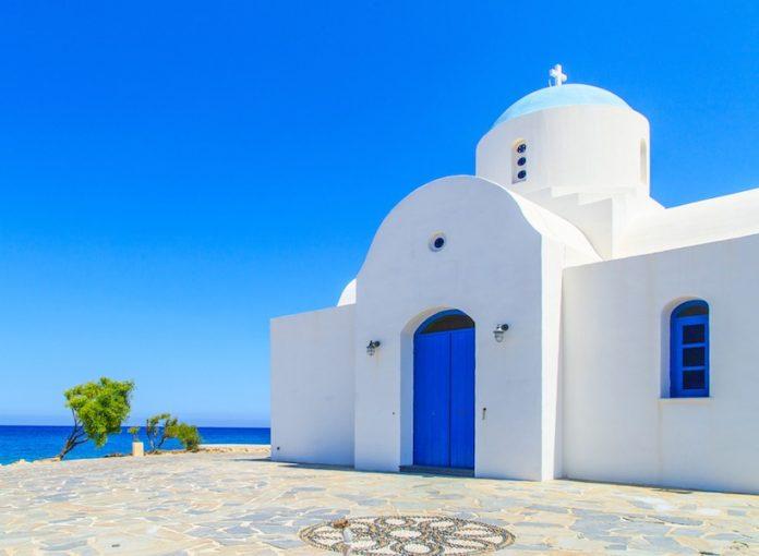 ICR - Cyprus Healys Eventus
