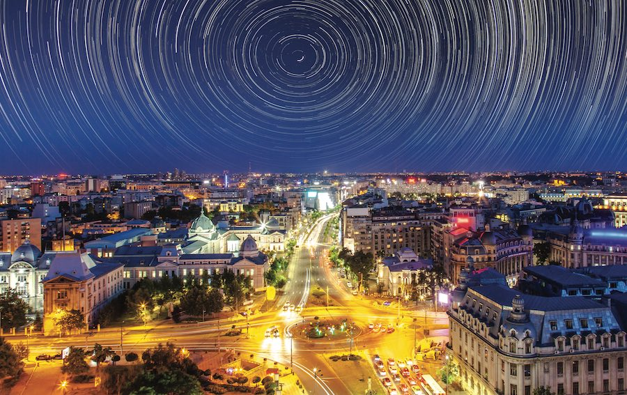 EAE aims to reaffirm Bucharest as the entertainment industry capital of Eastern Europe