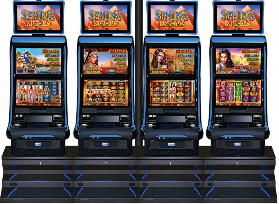 australian online casino slot machines