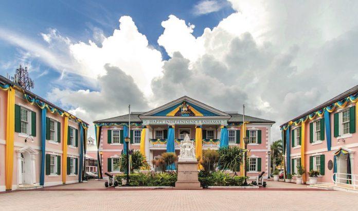 ICR - Izmirlian bahamas