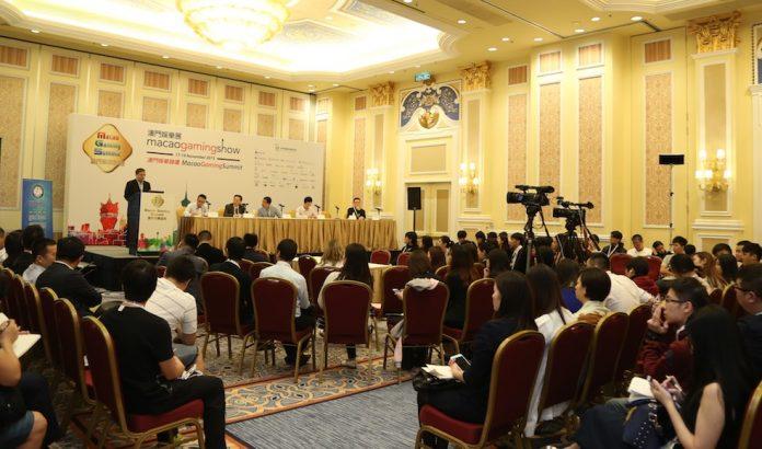 ICR - MGS Summit Smart City Smart