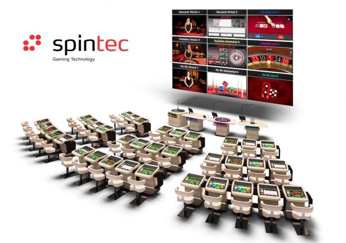 ICR - Spintec G2E