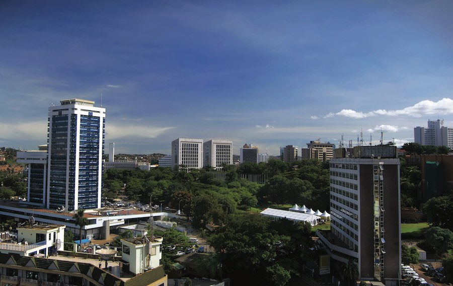 Ugandan government pushes for new tax framework