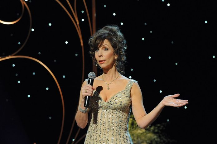 Comedienne Rita Rudner will be presented with a Casino Entertainment Legend Award at the fifth annual Casino Entertainment Awards (CEA) on October 4th later this year.