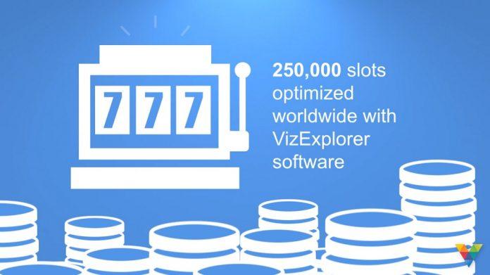 Casino Review VizExplorer