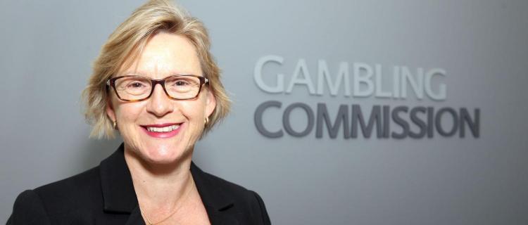 Sarah Harrison to leave UK Gambling Commission top job