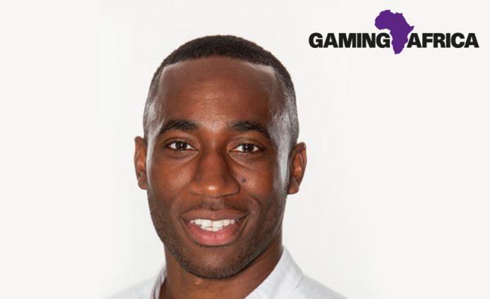 Gaming Africa agenda