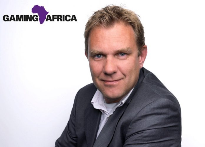 ICR - Casino Marketing Gaming Africa