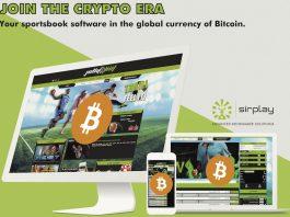 ICR - Sirplay Bitcoin Sports Betting
