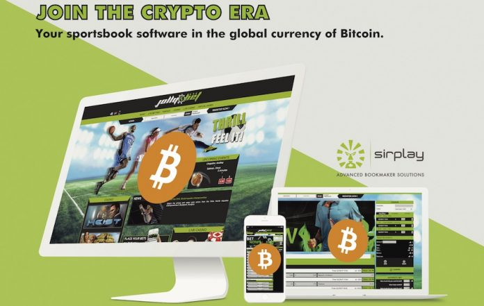 ICR - Sirplay Bitcoin Sports Betting