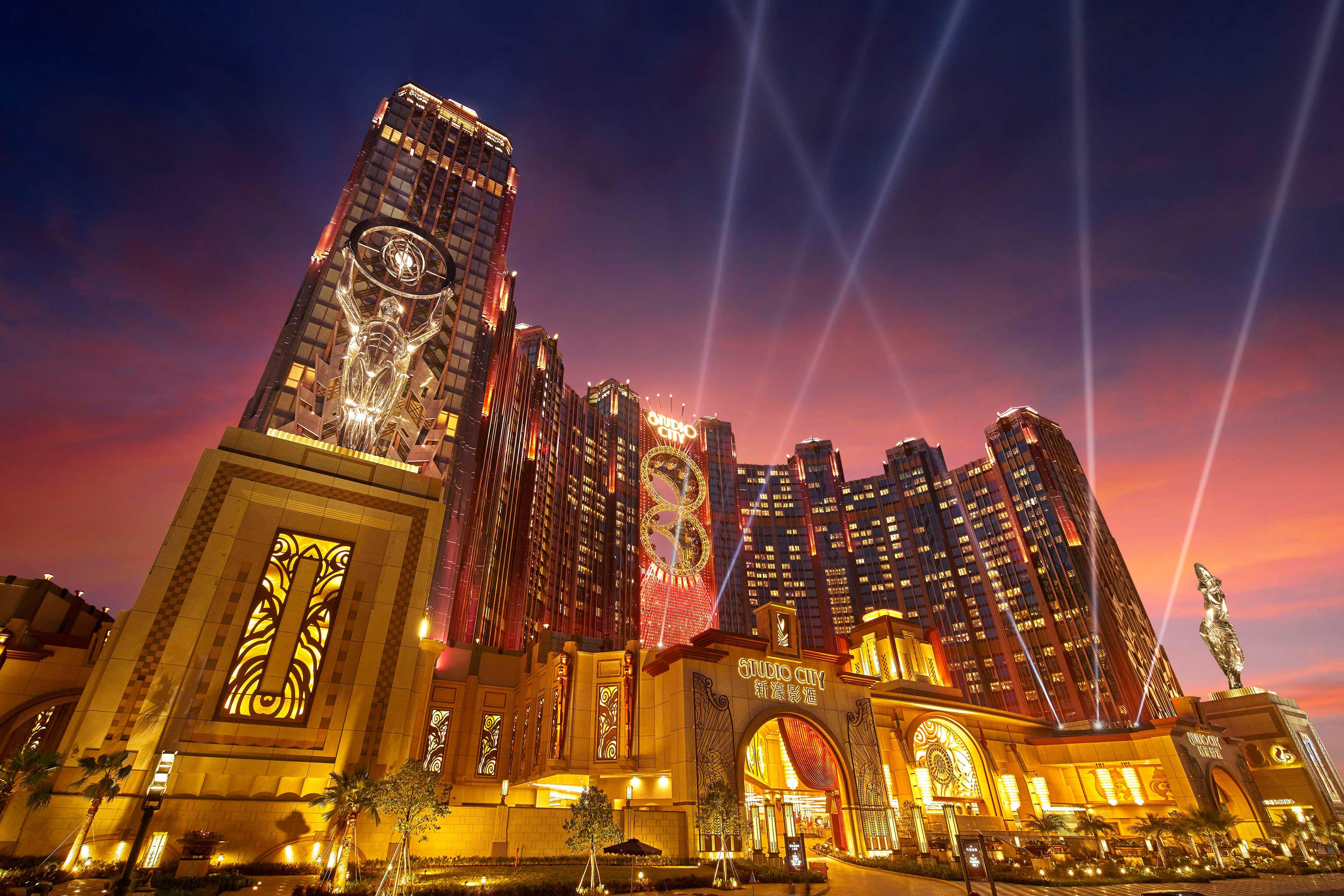 New Casino Macau