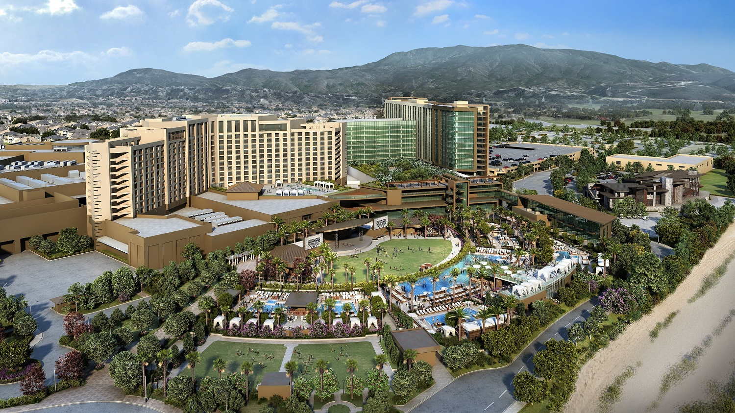 Pechanga Casino opts for new Scientific Games technology for gaming machines