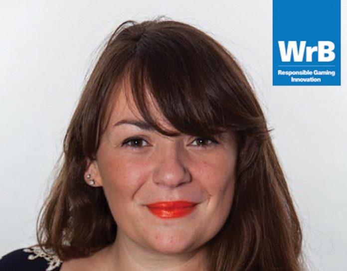 Sadie Walters WrB 888