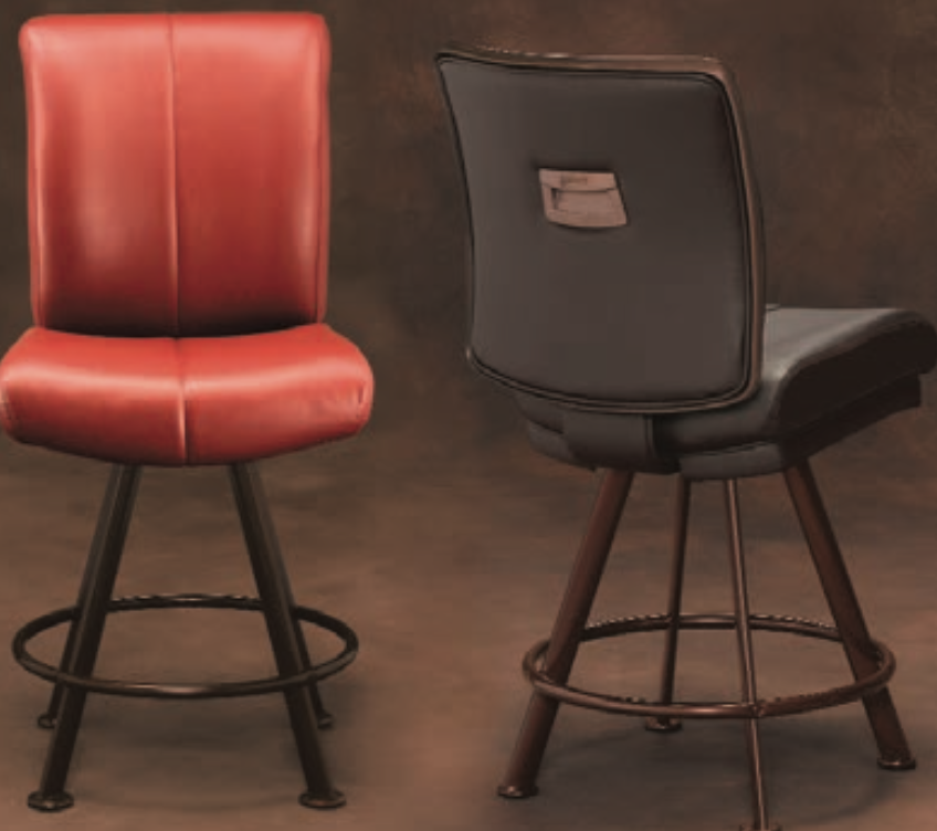 Gasser to present Allegro and Venturo Series among seating innovations at G2E