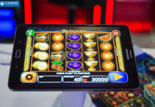 leopard casino technology