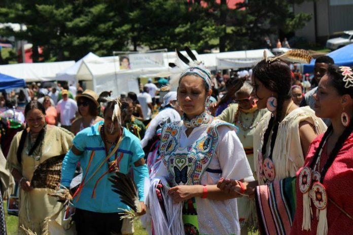 mashpeepowwow tribe