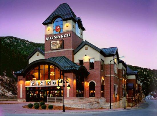 Profits continue to rise for Monarch despite Black Hawk site expansion