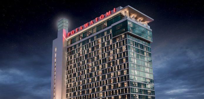 potawatomi casino-hotel-exterior FCPGC