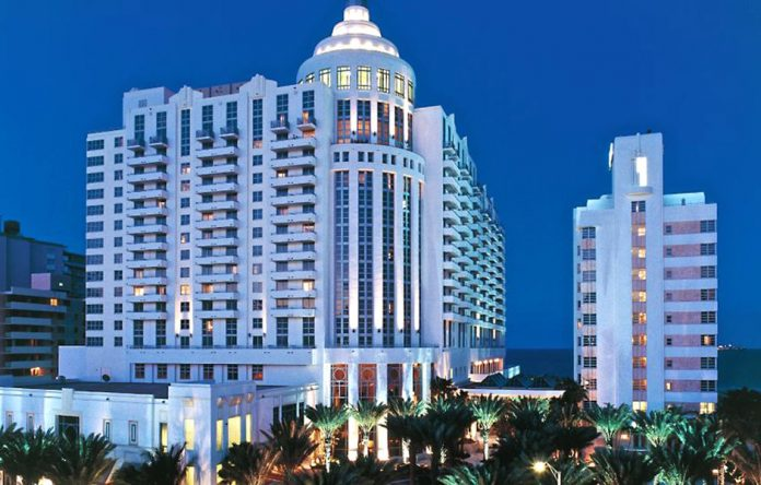 Loews Miami Beach Hotel cagrf speaker