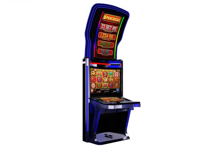 titan casino technology