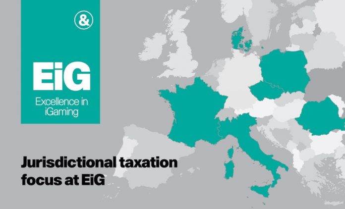 BBi - EiG jurisdictional taxation Europe