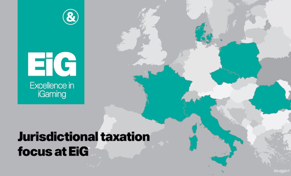 EiG taxation and regulation panel asks what's next for Europe?