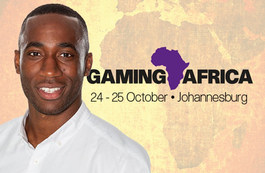 Business and media world show support for inaugural Gaming Africa