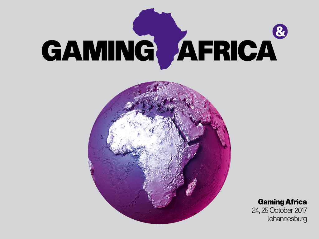 International support continues to grow with 47 nations represented at the first Gaming Africa