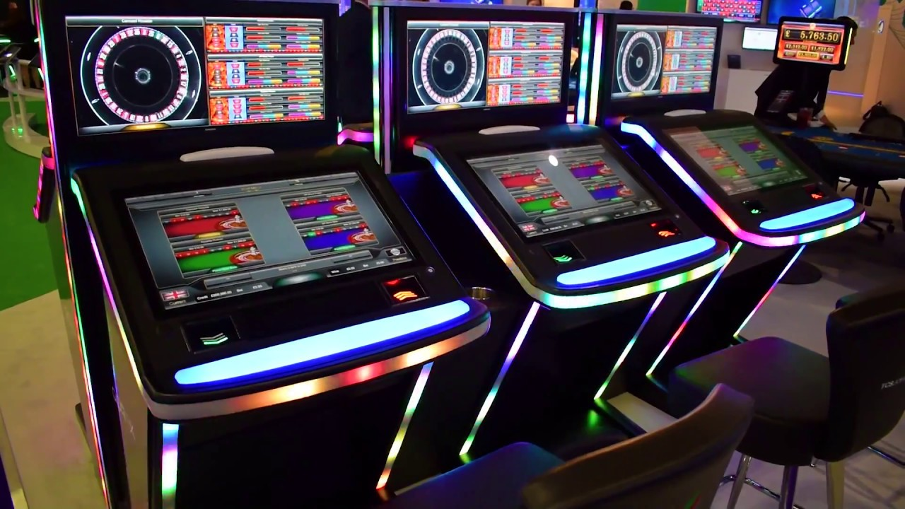 TCSJOHNHUXLEY broadens Qorex Electronic Gaming Solutions range