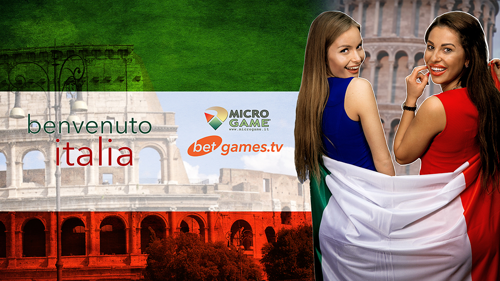 BetGames.tv to attend EiG in Berlin after entering Italian market