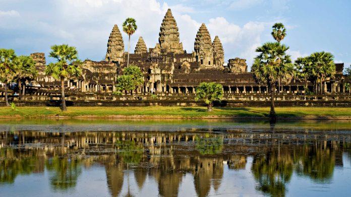 cambodia donaco