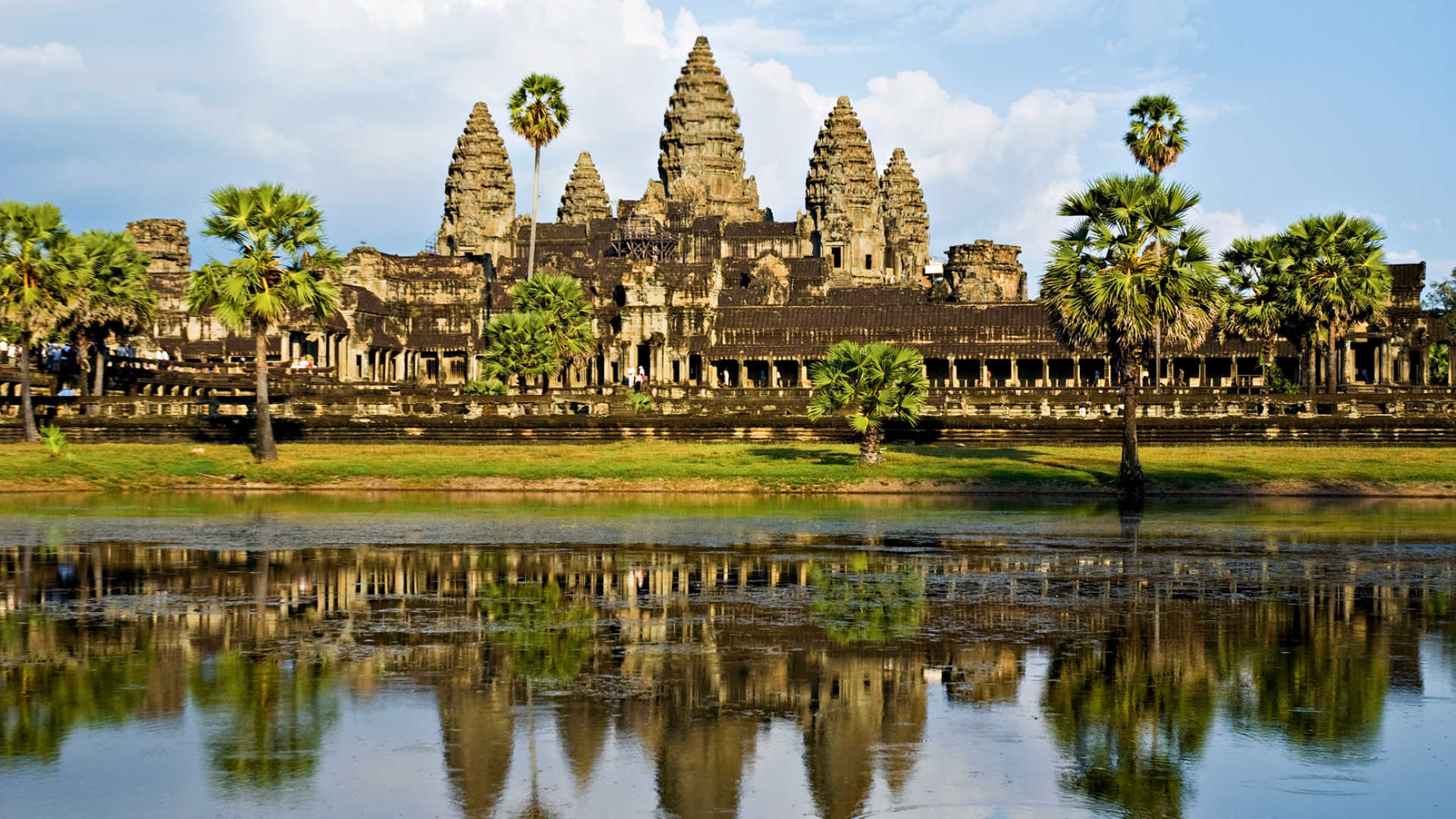 Cambodia could legalise local play in new gaming bill