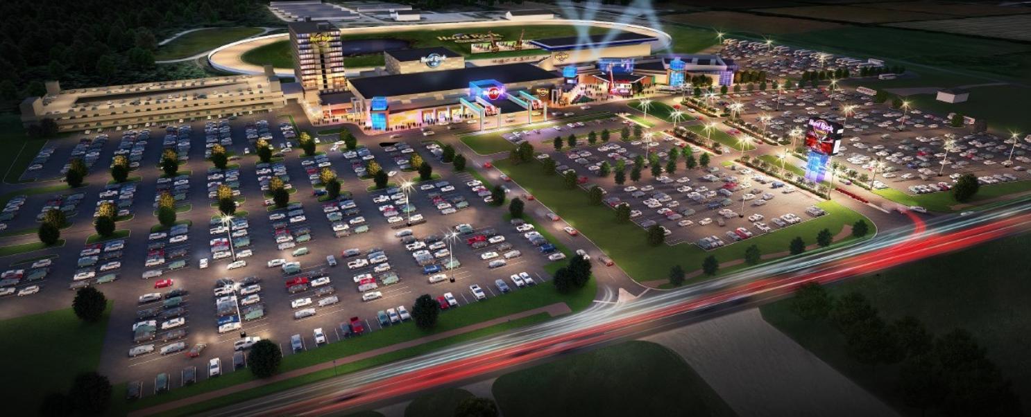 Hard Rock inch closer to Ottawa casino development