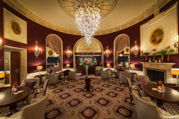 landing casino london Ambassadeurs