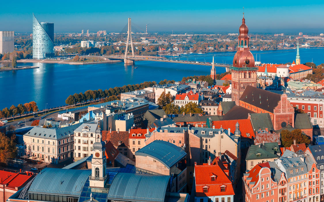 Olympic files actions against Riga premises closures