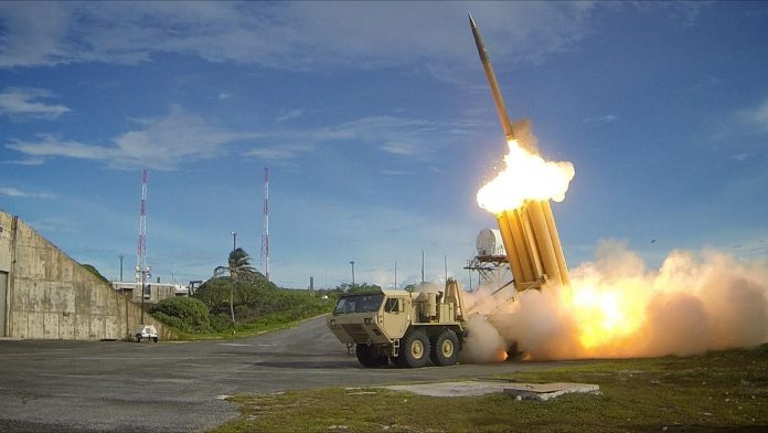 south korea thaad