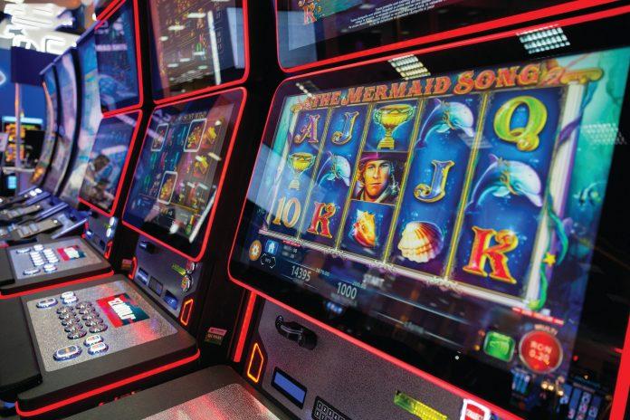 casino technology sagse
