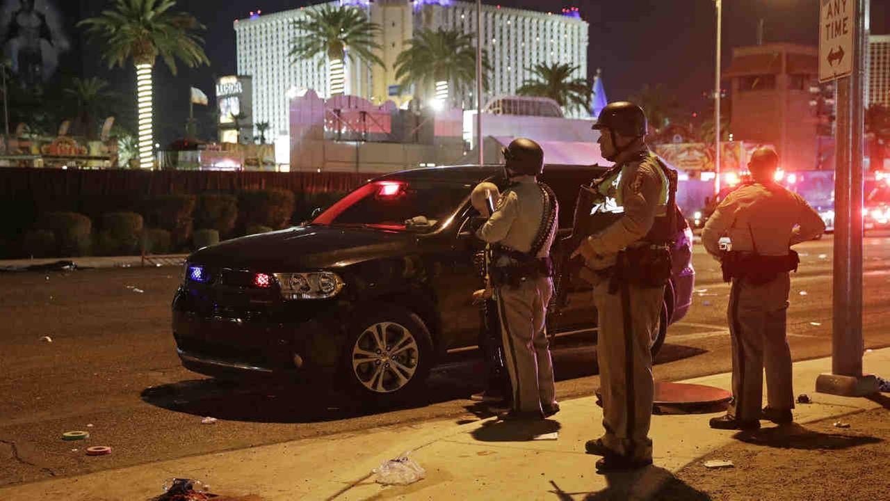 Tragedy strikes Las Vegas on eve of G2E