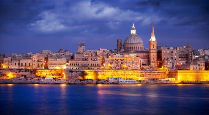 malta economy