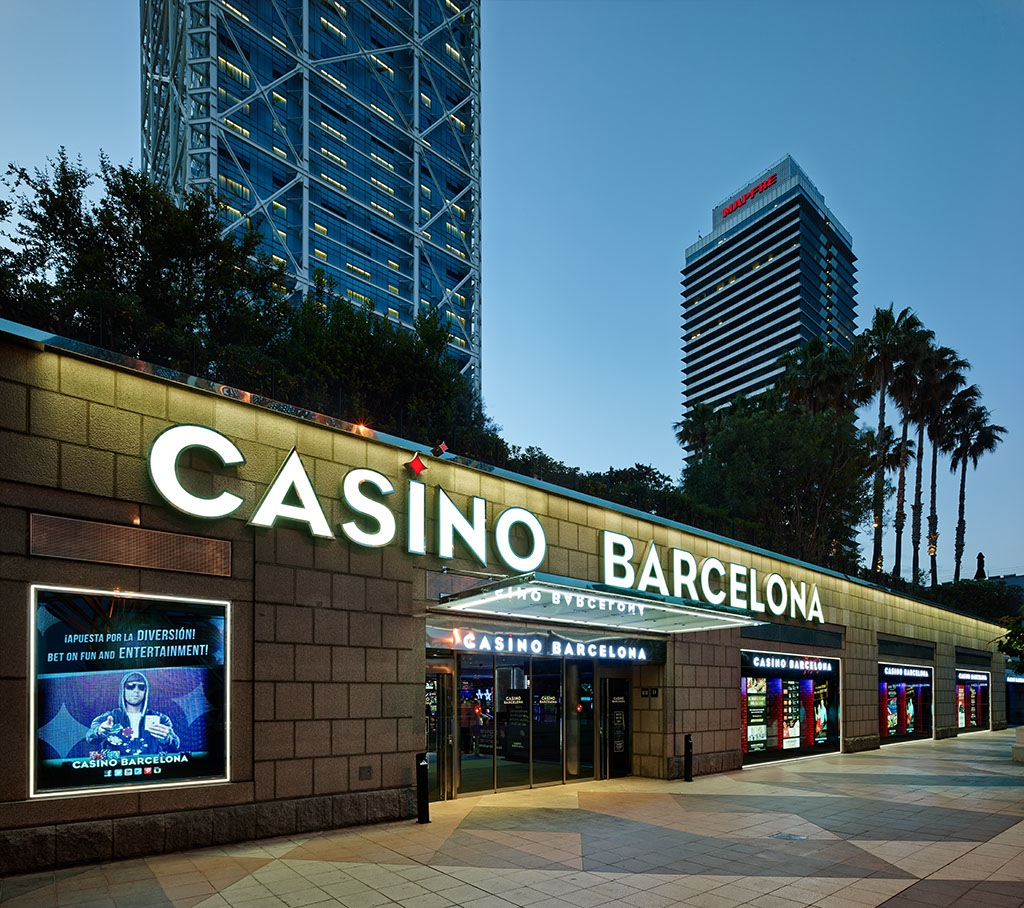 Casinobarcelona.es launches exclusive Playtech Casino products, joins iPoker.es