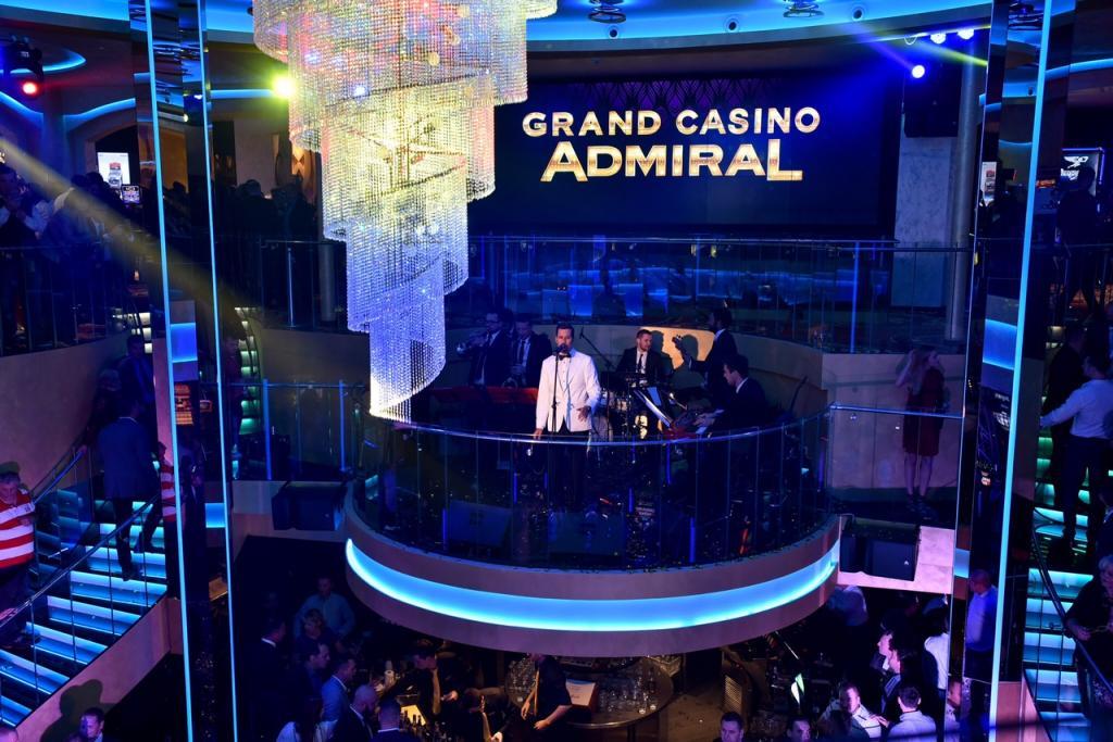 Admin admiral casino biz